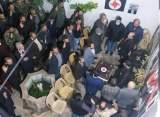 """مديريّة الميدان التابعة لمنفذية دمشق في """"القوميّ"""" أحيت عيد تأسيس الحزب"""