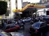أزمة طوابير السيارات أمام محطات الوقود مصطنعة ومفتعلة