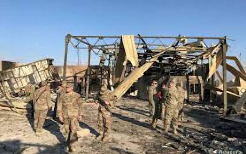 قائد اميركي كبير عن ضربات عين الاسد: هجوم لم أره من قبل وصواريخ دقيقة