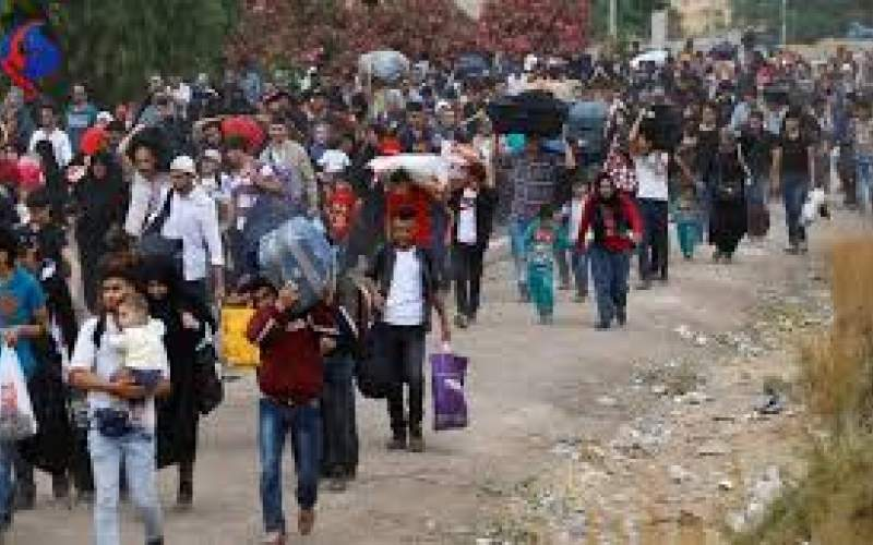 وفد روسي في بيروت الأربعاء: تأجيل مؤتمر دمشق لعودة النازحين؟