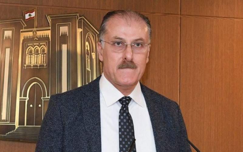 عبدالله: البعض يخطط لتبديل وجهة النظام على ركام بيروت وجوع اللبنانيين