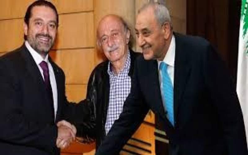 بالأسماء.. تقرير المخابرات الفرنسية .. هكذا نهب لصوص لبنان شعبه..