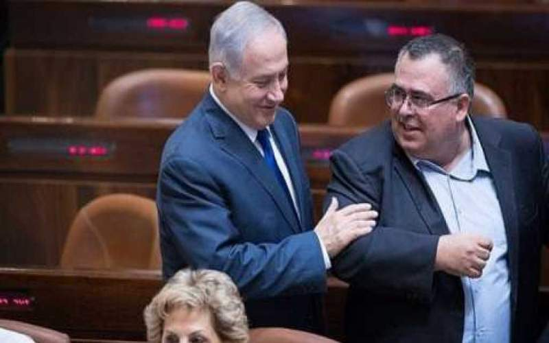 لائحة اتهام ضد برلماني إسرائيلي من حزب نتنياهو بتهم الرشوة وخيانة الأمانة والاحتيال وغسل الأموال وجرائم ضريبية