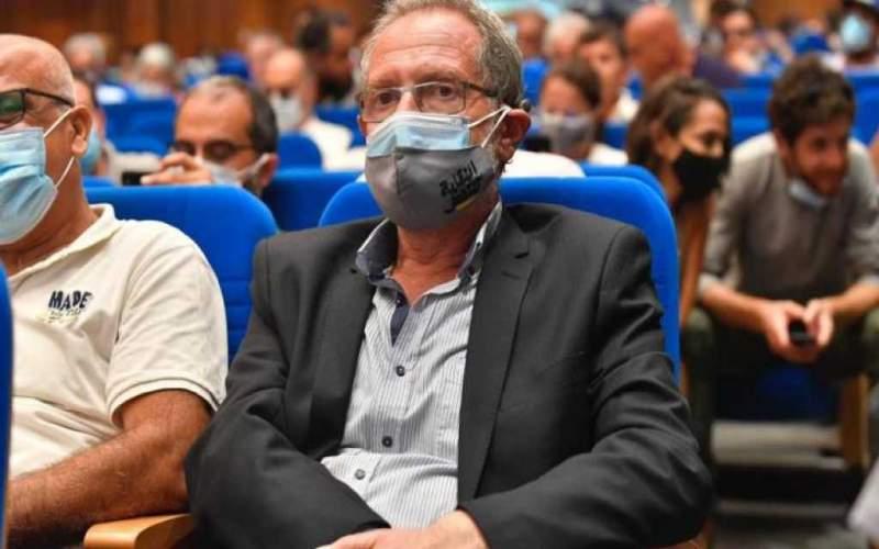 مرشح النقابة تنتفض عارف ياسين رسميا نقيبا للمهندسين