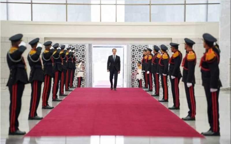 إنّه الأسد… والفينيق السوري!
