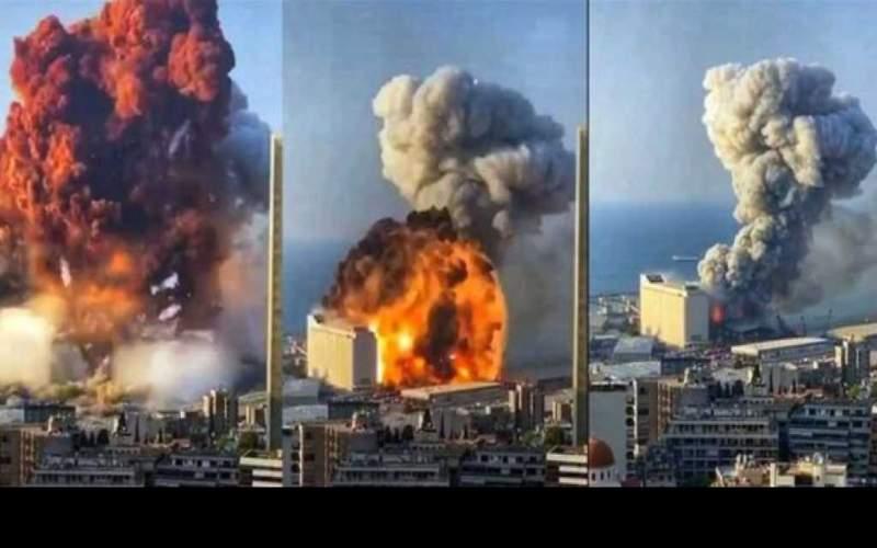 """تقرير خطير للـ""""FBI"""" عن انفجار مرفأ بيروت.. هذا ما كشفه"""