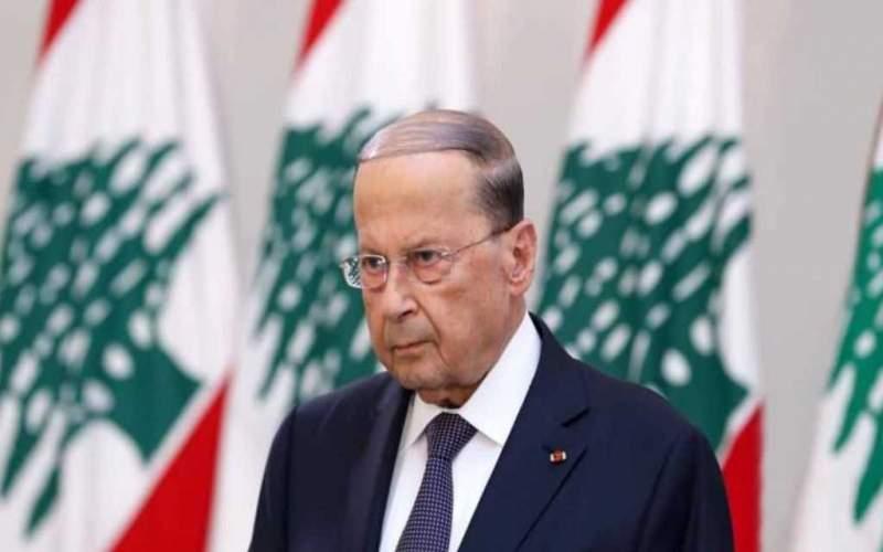الرئيس عون: للالتفاف حول الجيش والحفاظ على وحدتهم الوطنية التي تشكل الأساس المتين لبناء لبنان