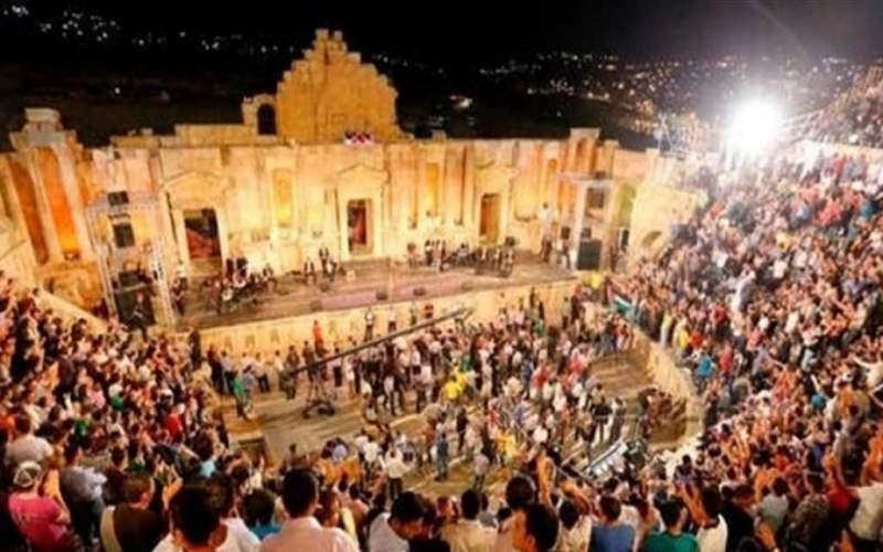ماجدة الرومي تشارك بافتتاح مهرجان جرش