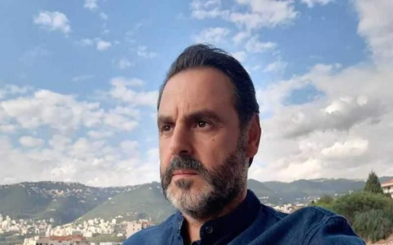 الفنان الممثل يوسف حداد : رياض فاسد وحرامي وغير امين وديونجي وضيع وبرطل وبخشش شقى عمرنا