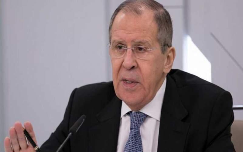لافروف: روسيا لن تتسامح مع هجمات الإرهابيين في إدلب