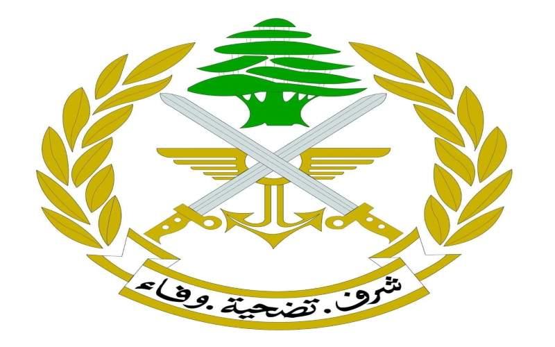 في بعلبك… قتيل وإصابة ضابط بإطلاق نار على دورية للجيش