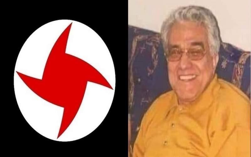 """القومي"""" ينعى الأمين المناضل الإعلامي غسان زكريا: قامة حزبية وإعلامية كانت حاضرة في مسيرة العمل القومي والاعلامي"""