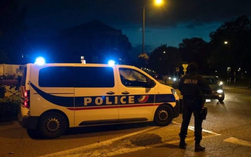 هجوم ذبح قرب باريس: ماكرون يصف الحادث بأنه