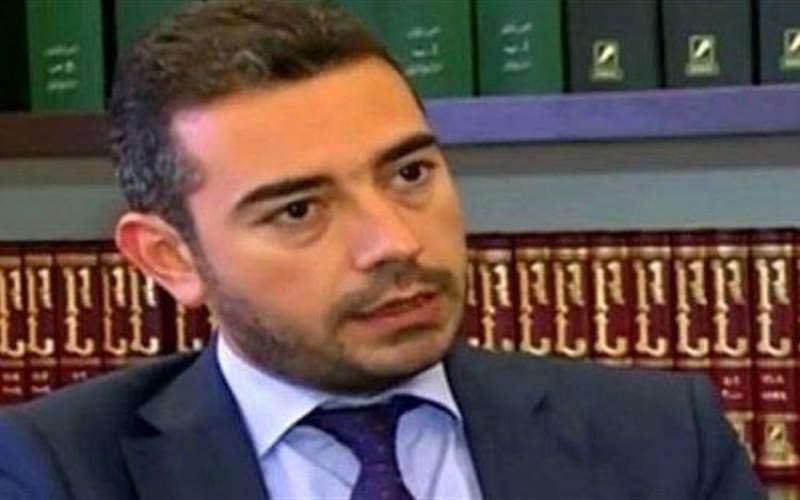 وديع عقل: القاضي عويدات أخطأ وعلى وزيرة العدل احالته الى التفتيش