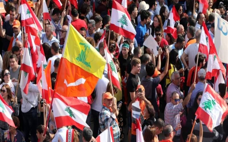 *لبنان يزداد إنهياره ولا حلول في الأفُق فقط تبادل إتهامات
