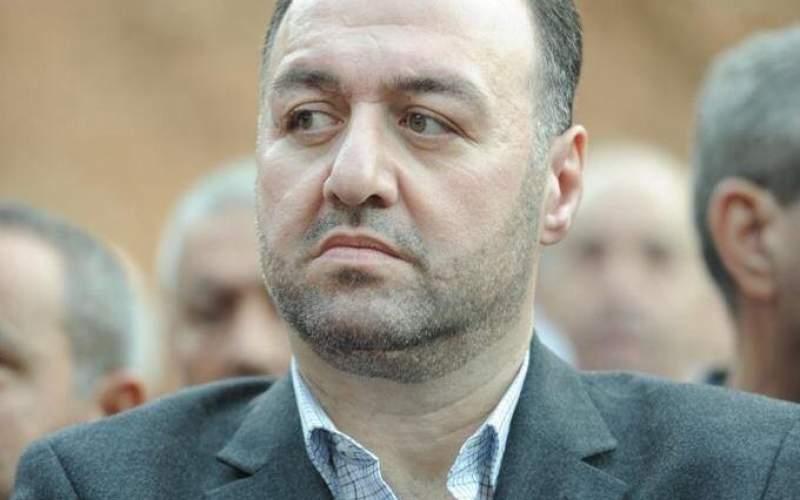 لواء جابر تعليقا على اطلاق سراح غصن: