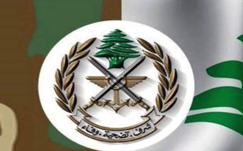 الجيش: 7 خروق جوية للعدو امس الثلاثاء فوق مختلف المناطق اللبنانية