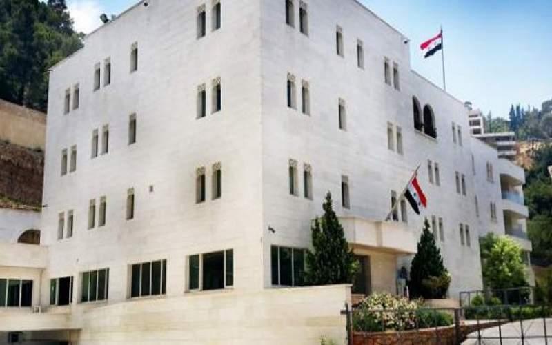 السفارة السورية في بيروت تدفع تعويضات لمتضرري اعتداءات الاستحقاق الرئاسي