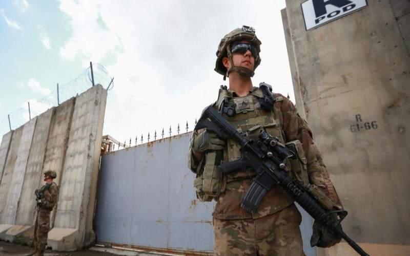 تأهب في صفوف القوات الأميركية بالعراق تحسبا لاي رد وشيك
