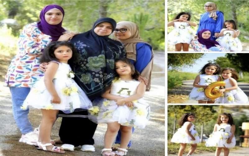 في يوم الأب: عماد حويلي يفجع بعائلته كاملة..