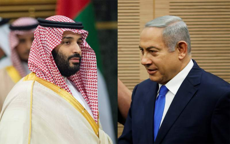 نتنياهو وابن سلمان متخوفان من خطوات بايدن.. هل يرتبط ذلك بمستقبلهما السياسي؟