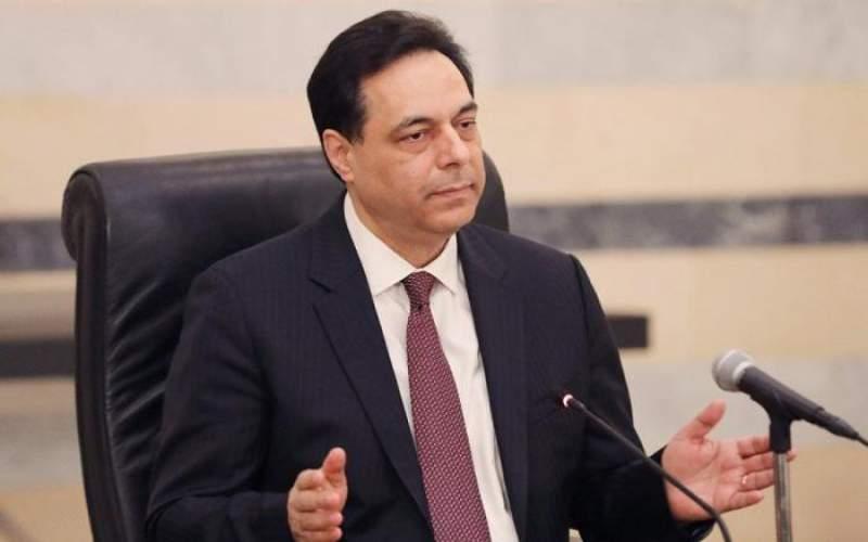 دياب: أنا ضد رفع الدعم وترشيده ونرفض ان يكون لبنان بوابة تهريب مخدرات لأي دولة