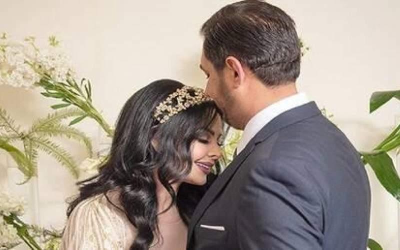 ديانا كرزون تتزوج بدون حفل زفاف