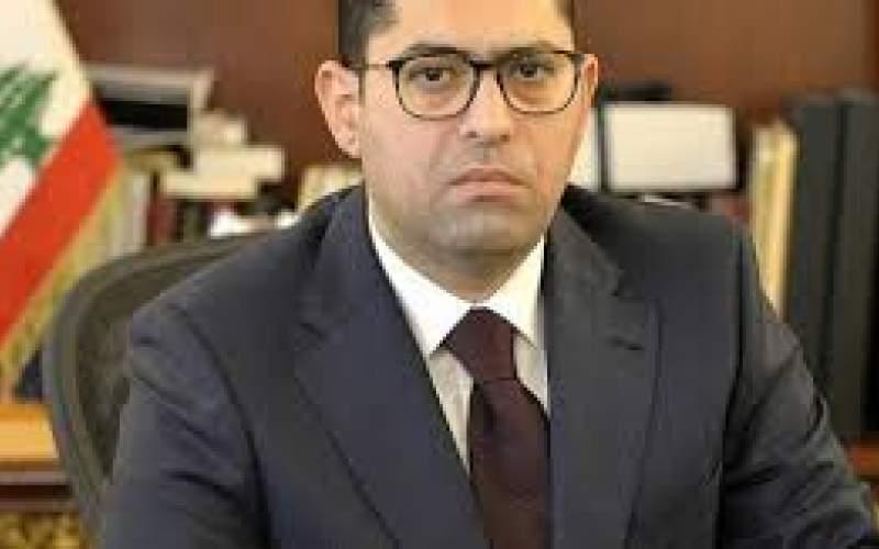 ارتفاع اسهم محافظ جبل لبنان لتشكيل الحكومة
