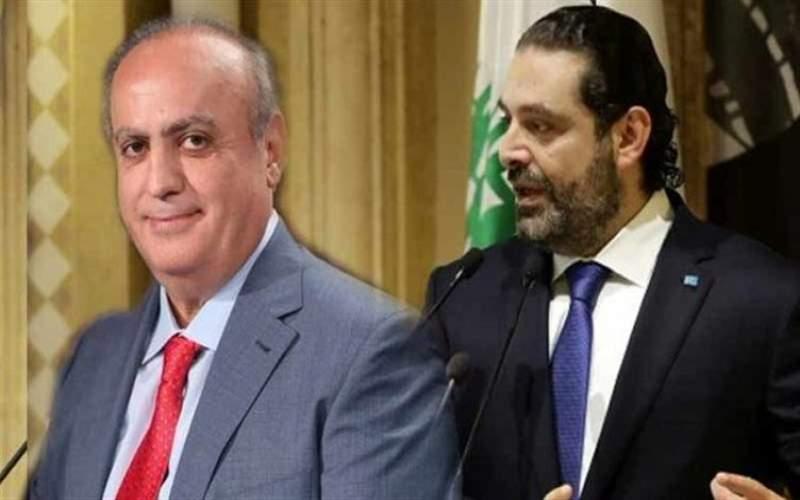هجوم عنيف على الحريري .. وهاب:سأنشرك على صنوبر بيروت وأنت تعرف بأنني أعرف الكثير لذا تأدب!!