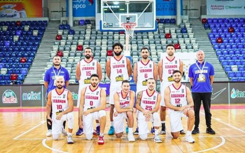 منتخب لبنان أنهى التصفيات الآسيوية بالعلامة الكاملة… وتهنئة من عون