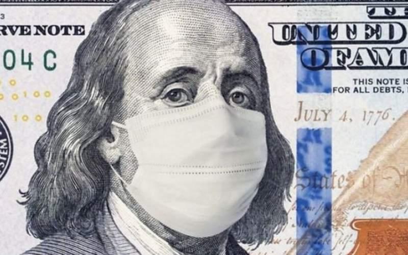 فيروس كورونا: عجز الموازنة الأمريكية يسجل رقما قياسيًا جديدًا