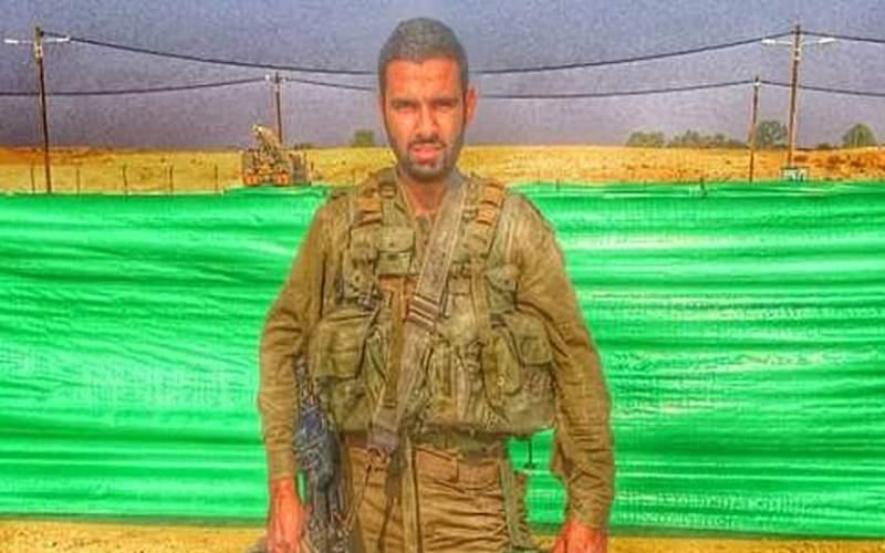 عدوان غزة يفرّغ مرضى نفسيين في جيش الاحتلال: جندي صهيوني يحرق نفسه أمام وزارة الحرب