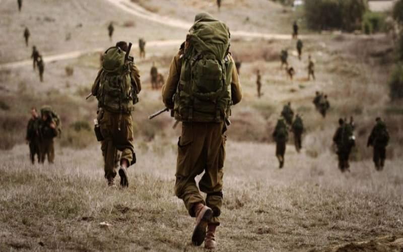 مناورة لجيش العدو الإسرائيلي تحاكي عمليات تسلل لحزب الله