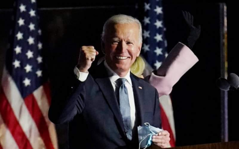 فوز بايدن برئاسة الولايات المتحدة: أعدكم بأن أكون رئيسا لكل الأميركيين