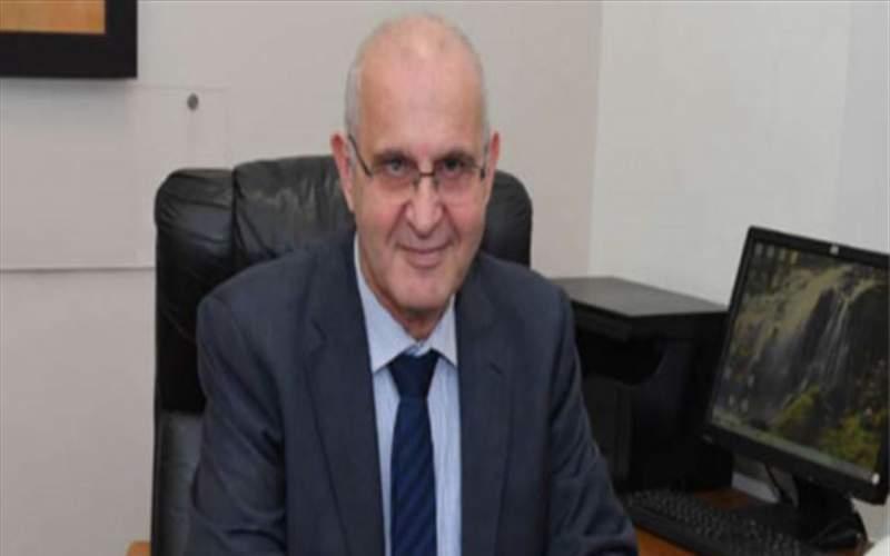 عراجي: وزير الصناعة وعد بايجاد حل لمراقبة اسعار الترابة
