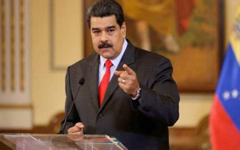 مادورو: علماؤنا ابتكروا علاجاً يقضي على كورونا