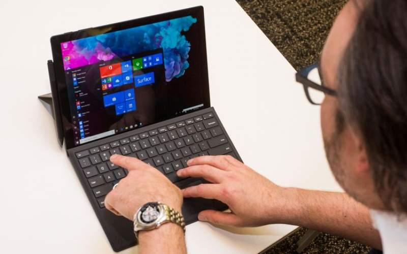 مايكروسوفت تعمل على حاسوب Surface إقتصادي جديد يضم الجيل العاشر من معالج Intel