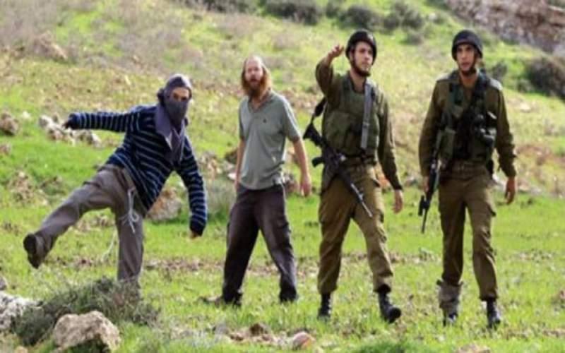 العصاباتُ الصهيونيةُ تجددُ إرثَها القديمَ وعدوانَها الأثيمَ