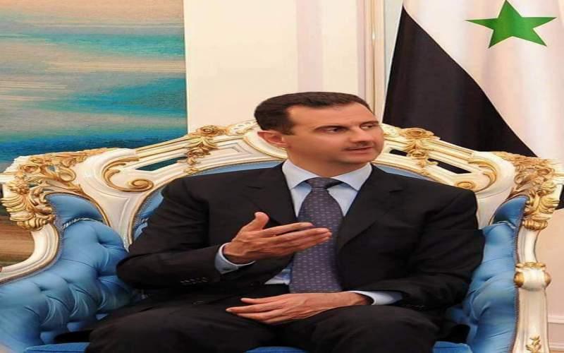 زعماء دول أجنبية وعربية يهنئون الأسد