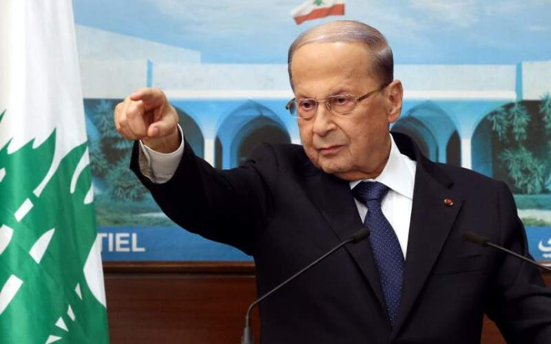 الرئيس عون يواجه الفساد وحيدا