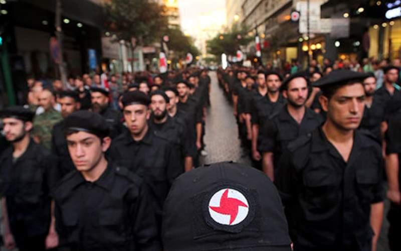 وقف تنفيذ نتائج انتخابات أعضاء المجلس الأعلى في الحزب السوري القومي الاجتماعي